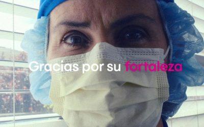 En la pandemia, Kimberly-Clark refuerza su compromiso social
