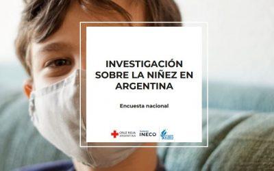 Investigación sobre la niñez en Argentina